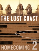 John Brandon - The Lost Coast: Chapter Two  artwork