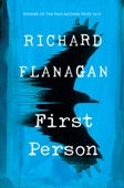 Richard Flanagan - First Person artwork
