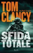 Tom Clancy - Sfida totale artwork