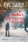 Eve Gaddy - The Doctor's Christmas Proposal  artwork