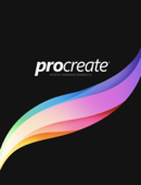 Procreate Artists' Handbook