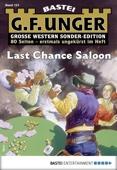 G. F. Unger Sonder-Edition 131 - Western