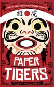 Toby Howden - Paper Tigers artwork