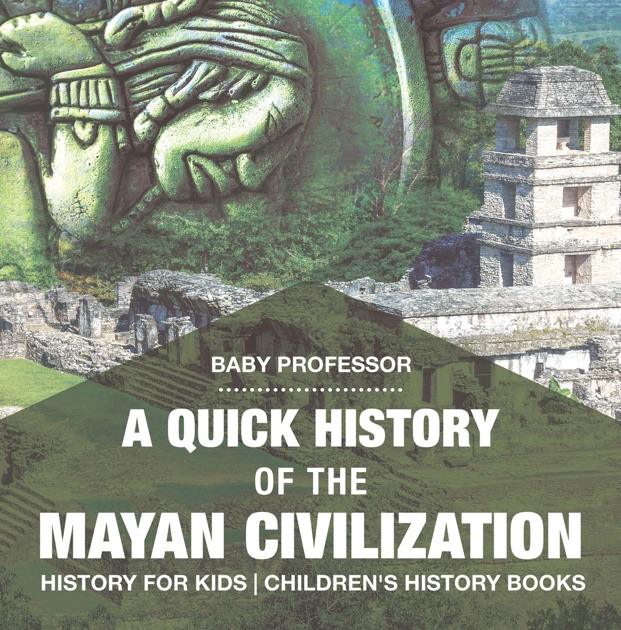 A Quick History of the Mayan Civilization - History for ...