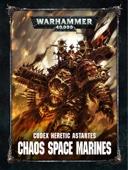 Codex: Chaos Space Marines