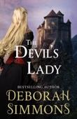 Deborah Simmons - The Devil's Lady artwork