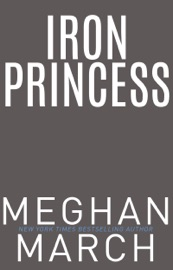 DOWNLOAD OF IRON PRINCESS PDF EBOOK
