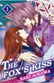 Saki Aikawa - THE FOX'S KISS Chapter 1  artwork