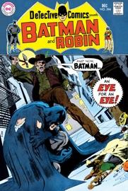 DOWNLOAD OF DETECTIVE COMICS (1937-) #394 PDF EBOOK