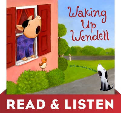 Waking Up Wendell Read  Listen Edition