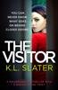 K.L. Slater - The Visitor artwork