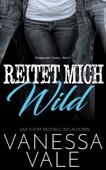 Vanessa Vale - Reitet Mich Wild Grafik