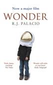 R J Palacio - Wonder artwork