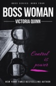 Victoria Quinn - Boss Woman  artwork