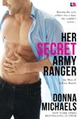 Donna Michaels - Her Secret Army Ranger artwork
