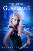 Alexandra Moody - The Liftsal Guardians  artwork