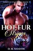 Hot Fur Stripes