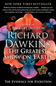 The Greatest Show on Earth - Richard Dawkins Cover Art