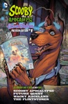 Scooby ApocalypseHanna-Barbera Preview Book 2016 1