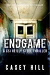 Endgame CSI Reilly Steel 7