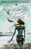 Chris Seabranch - Butterfly Islands  artwork