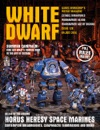 White Dwarf Issue 128 9th July Tablet Edition