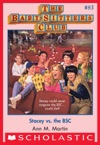 The Baby-Sitters Club 83 Stacey Vs The BSC