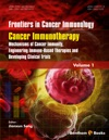Cancer Immunotherapy Mechanisms Of Cancer Immunity Engineering Immune-Based Therapies And Developing Clinical Trials