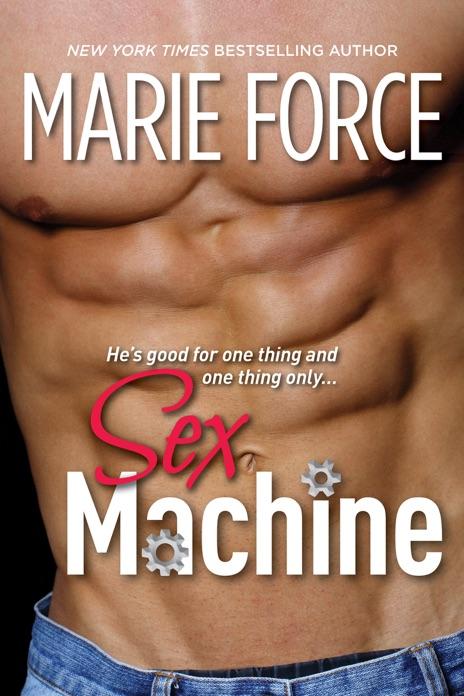 Sex Machine Marie Force Book