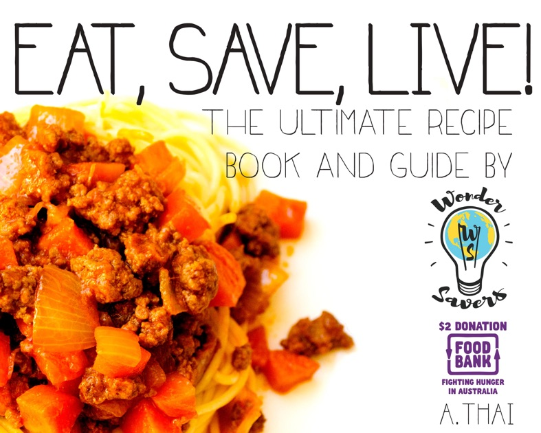 Eat save live by a thai on ibooks forumfinder Images