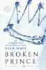 Erin Watt - Broken Prince  artwork