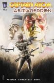 Captain Atom: Armageddon (2005-) #2