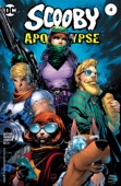 Scooby Apocalypse (2016-) #4 - Jim Lee, Keith Giffen, J.M. DeMatteis & Howard Porter Cover Art