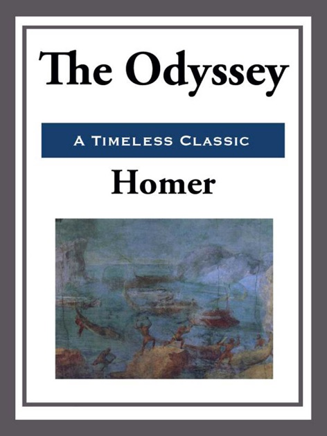 the lessons learned in the journey in the odyssey a poem by homer What has odysseus learned above reveal about the impact of odysseus own journey on him what has he learned that odysseus has learned many lessons.