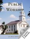 Public Worship