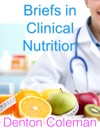 Briefs In Clinical Nutrition