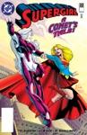Supergirl 1996- 22