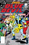 Blue Devil 1984- 18