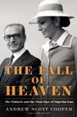 The Fall of Heaven - Andrew Scott Cooper Cover Art