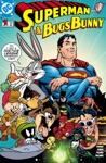Superman  Bugs Bunny 2000- 1