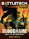 BattleTech Legends Bloodname Legend Of The Jade Phoenix 2
