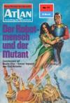 Atlan 77 Der Robotmensch Und Der Mutant Heftroman
