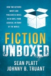 Fiction Unboxed How Two Authors Wrote And Published A Book In 30 Days From Scratch In Front Of The World