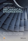 Case Studies In Mechanical Engineering