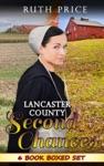 Lancaster County Second Chances 6-Book Boxed Set