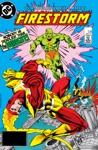 The Fury Of Firestorm 1982- 58