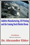 Additive Manufacturing 3D Printing And The Coming Stock Market Boom