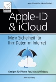 Apple-ID & iCloud - iOS 9 und OS X El Capitan