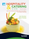 WJEC Hospitality And Catering For GCSE Second Edition