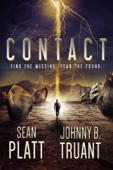 Contact - Sean Platt & Johnny B. Truant Cover Art